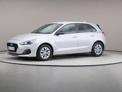 używany Hyundai i30 1.6 Crdi 110km Go!