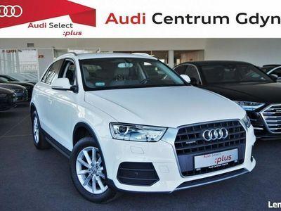 używany Audi Q3 2.0Tdi 150KM Quattro, S tronic, tylko 75.000KM, Salon PL,