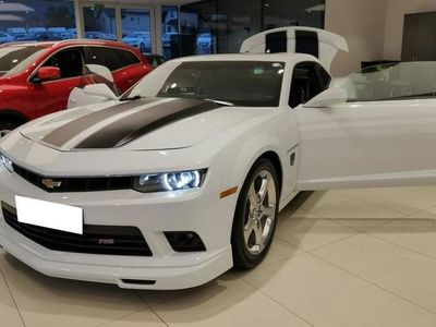 używany Chevrolet Camaro / Alu / Benzyna / Serwis ASO / Gwarancja!