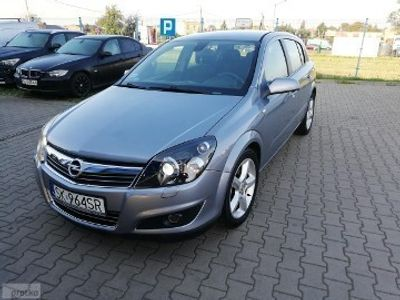 używany Opel Astra III 1.7 CDTI Cosmo