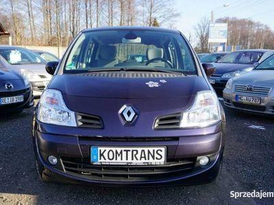 używany Renault Modus 1.2 100KM