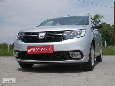 używany Dacia Sandero II 0,9TCe 90KM -Serwis ASO -FILM VIDEO -Zobacz