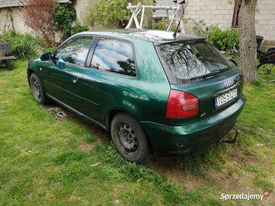 używany Audi A3 1.8 stag