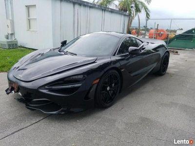 używany McLaren 720S Coupe 4dm 710KM 2018r. 9 990km
