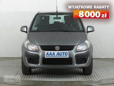 used Suzuki SX4 I GAZ, Klima