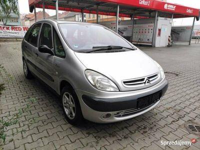 używany Citroën Xsara Picasso ( 1.8 BENZYNA)...
