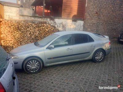 używany Renault Laguna 2005