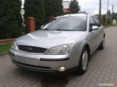 używany Ford Mondeo GHIA z Niemiec+GAZ BRC Automat StanBDB Zamiana