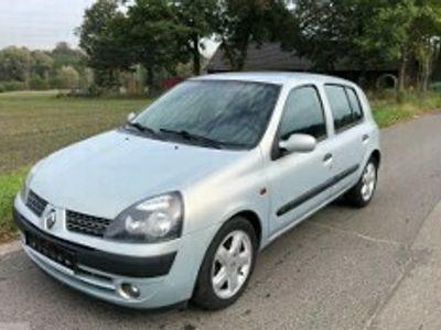 używany Renault Clio II 1.2 benzyna,Bardzo Zadbany-POLECAM!!!