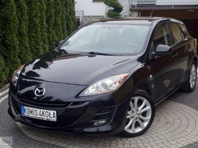 używany Mazda 3 1.6dm 105KM 2010r. 112 000km