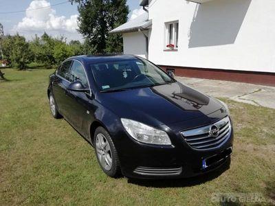 używany Opel Insignia INSIGNIA 1.8, 140KM, ASO1.8, 140KM, ASO