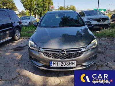 używany Opel Astra Astra V Sports Tourer 15-1.6 CDTI Elite S S