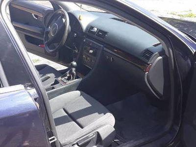 używany Audi A4 b6 1.8t b+g
