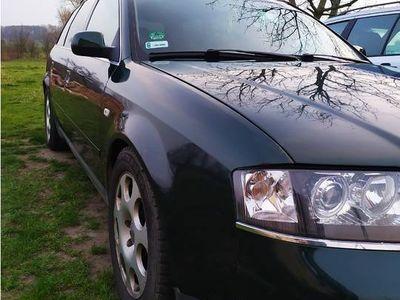 używany Audi A6 C5 2.5 tdi 150KM 1998r