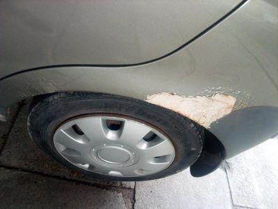 używany Chevrolet Matiz MATIZ NIEPALĄCYBEZZWIERZĄTPANINIEPALĄCYBEZZWIERZĄTPANI