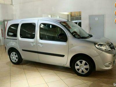 używany Renault Kangoo II Zen Energy S/S EU6 +, Gwarancja x 5, salon PL, fv VAT 23