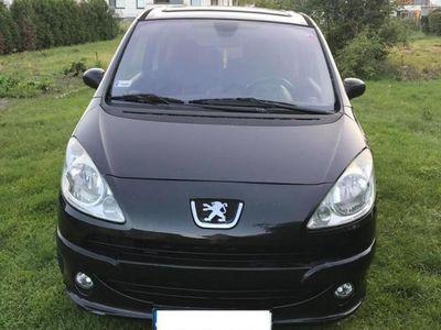 używany Peugeot 1007 1007
