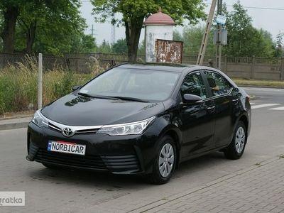 używany Toyota Corolla Salon Polska 1-szy Właściciel FAK VAT 23%