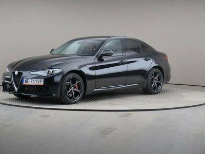 używany Alfa Romeo Giulia 2.0 Turbo 16v Veloce A/t Awd
