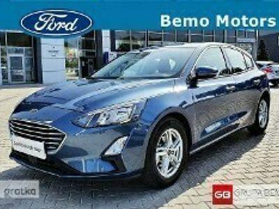 używany Ford Focus IV 1.5 120KM / Trend Edition Business / Gwarancja / Salon PL / serwis A