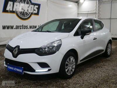 używany Renault Clio IV 0.9dm3 90KM 2016r. 43 812km