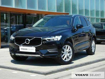 używany Volvo XC60 XC60B4 D AWD Momentum Pro aut