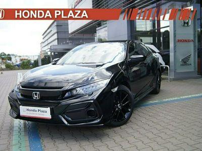 używany Honda Civic 1dm 126KM 2021r. 5km
