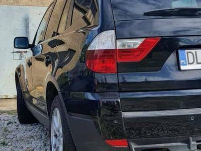 używany BMW X3 3.0 DIESEL