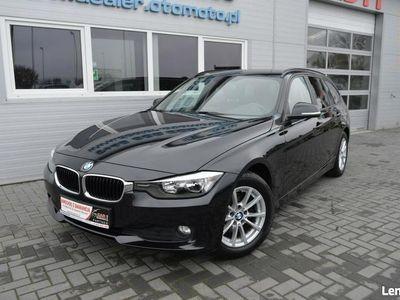 używany BMW 318 2dm 143KM 2014r. 201 000km