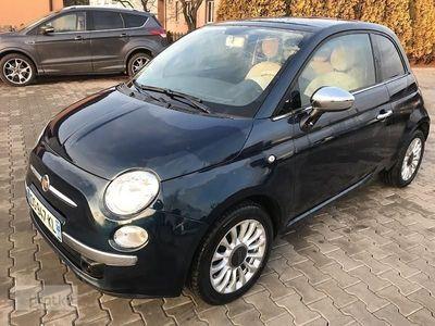 używany Fiat 500