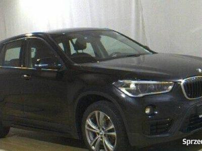 używany BMW X1 xDrive18d Sport-Line