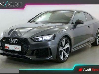 używany Audi RS5 2.9dm 450KM 2017r. 28 385km