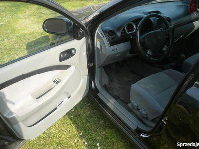 używany Chevrolet Lacetti 2.0 Krajowy