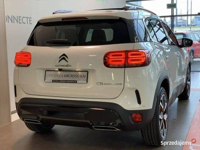 używany Citroën C5 Aircross 2.0 180KM