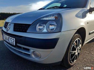używany Renault Clio 2006 1.2 75KM