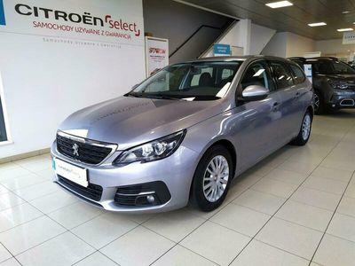 używany Peugeot 308 1.6 BlueHDi Business Line S&S