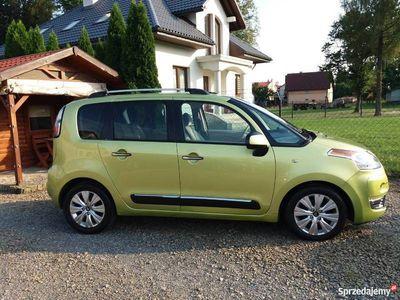 używany Citroën C3 Picasso Exclusive HDI ALU PDC Tempomat Klima