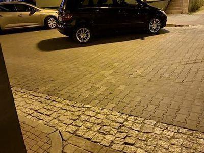 używany Mercedes B200 FL 180cdi