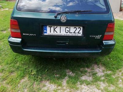 używany VW Golf III III Kombi [golf 4,5]