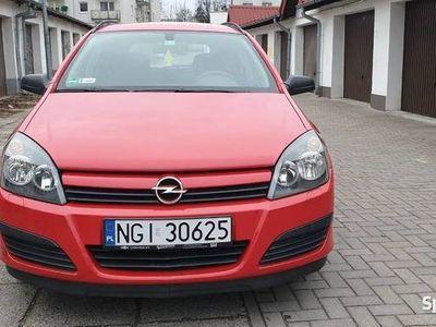 używany Opel Astra (III) caravan