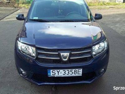 używany Dacia Logan MCV atrakcyjna oferta!