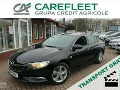 używany Opel Insignia Country Tourer II 2.0 CDTI 170km Innovation S&S Salon PL
