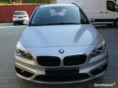 używany BMW 220 Gran Tourer d Advantage
