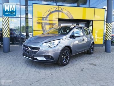 gebraucht Opel Corsa E 5DR CAMP MY19 D14XEL MT5 sr 120 Lat 1.4 75 KM 0040VZR2