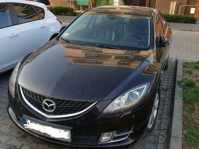 używany Mazda 6 PREMIUM 2009 (pierwszy właściciel - z salonu PL)