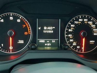 gebraucht Audi Q5 8R