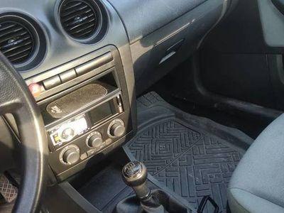używany Seat Ibiza 3, III 6l 2003
