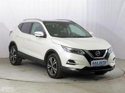 używany Nissan Qashqai II Salon Polska, 1. Właściciel, Serwis ASO, VAT 23%, Navi,