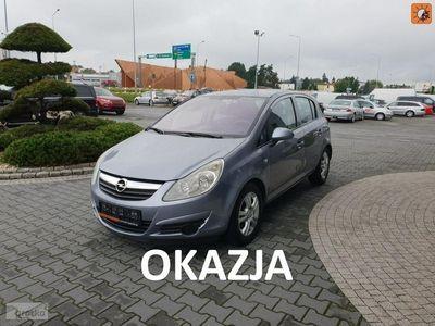 używany Opel Corsa D stan bdb, zadbany, klimatyzacja