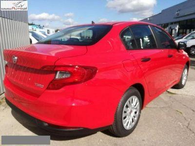 used Fiat Tipo 1.4dm3 95KM 2019r. 1km 1.4 Benzyna 95KM Klima ESP Radio !!!